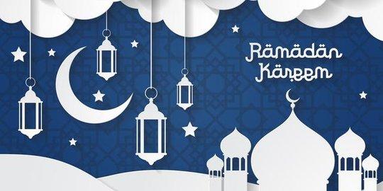 KBM Bulan Ramadhan 1442 H untuk Kelas X-XI