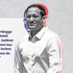 Pesan Mas Menteri pada Peringatan Hari Guru Nasional