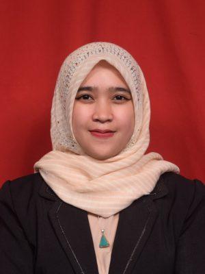 Ai Ratna Dewi, S.Pd