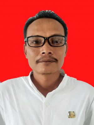 Asep Rahmat Taupik, S.Hut.