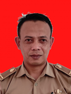 Dindin Saripudin, S.Pd.